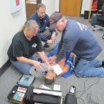 WLA CPR