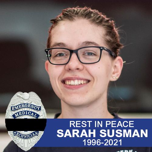 Sarah Susman